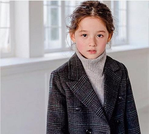 时代华娱?国际少儿平面模特大赛