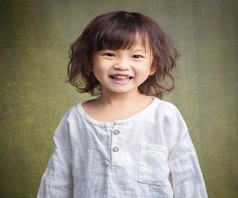 《童模》陈佳楠
