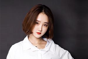 深圳时代华娱文化传媒金牌模特老师肖冰怡