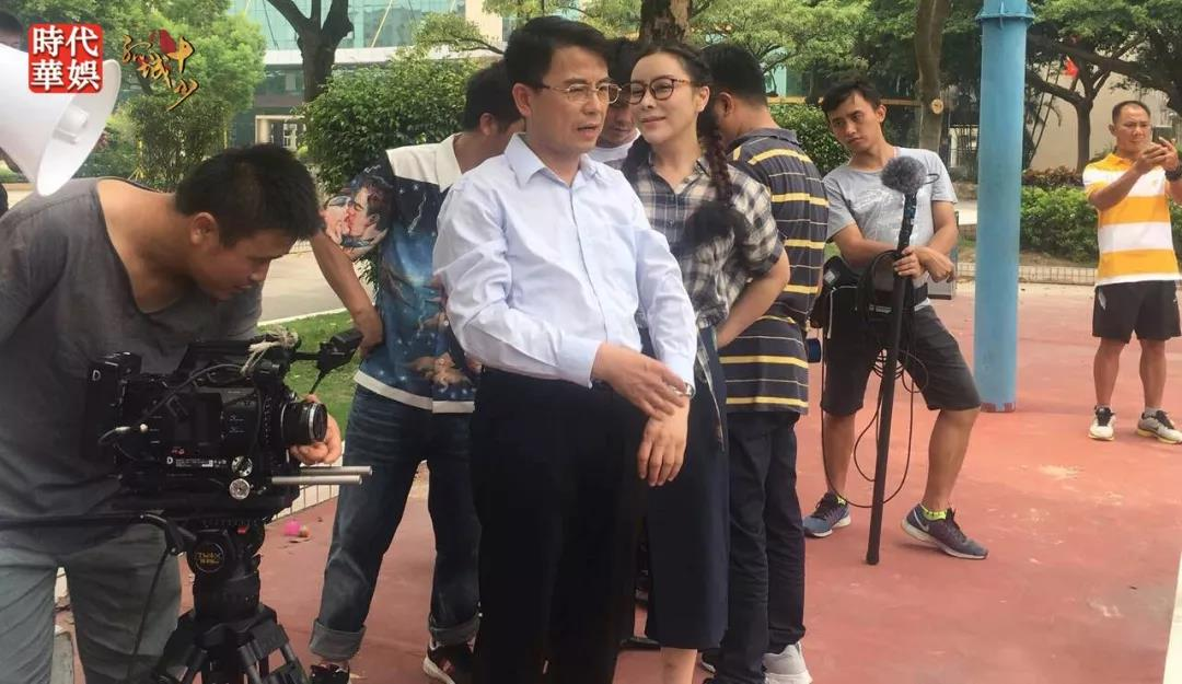 时代华娱网络电影