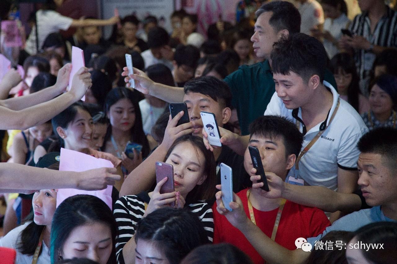 深圳时代华娱文化传媒有限公司爱心众筹