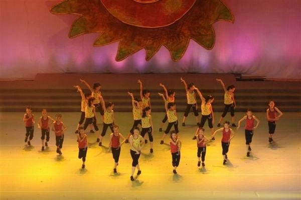 儿童舞蹈考级到底有没有用?国家承认哪些舞蹈考级?
