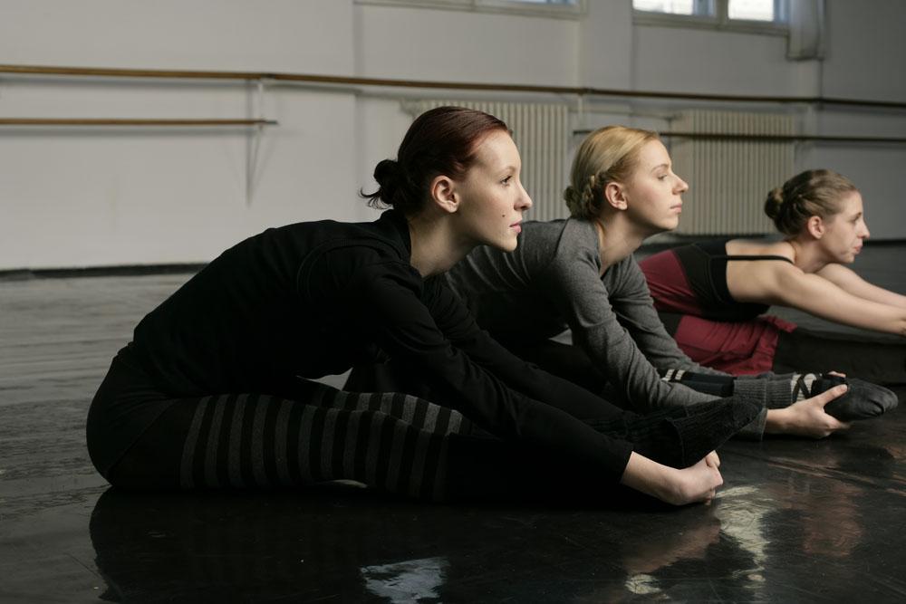 时代华娱舞蹈培训