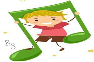 不要用学习压力大的借口拒绝让孩子学习音乐