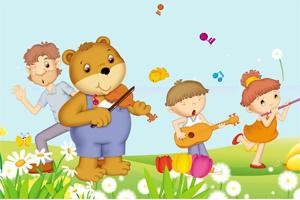 孩子学习音乐,家长应该陪他走多远