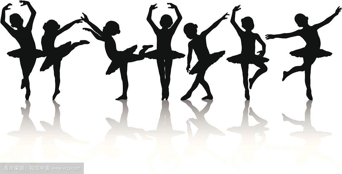 小孩子学跳舞随便跳跳就好了,为什么要练基本功?