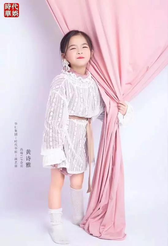 深圳童模培训艺员