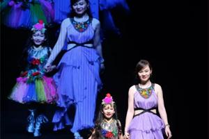 深圳赛区复赛预告--第四届国际少儿模特明星盛典