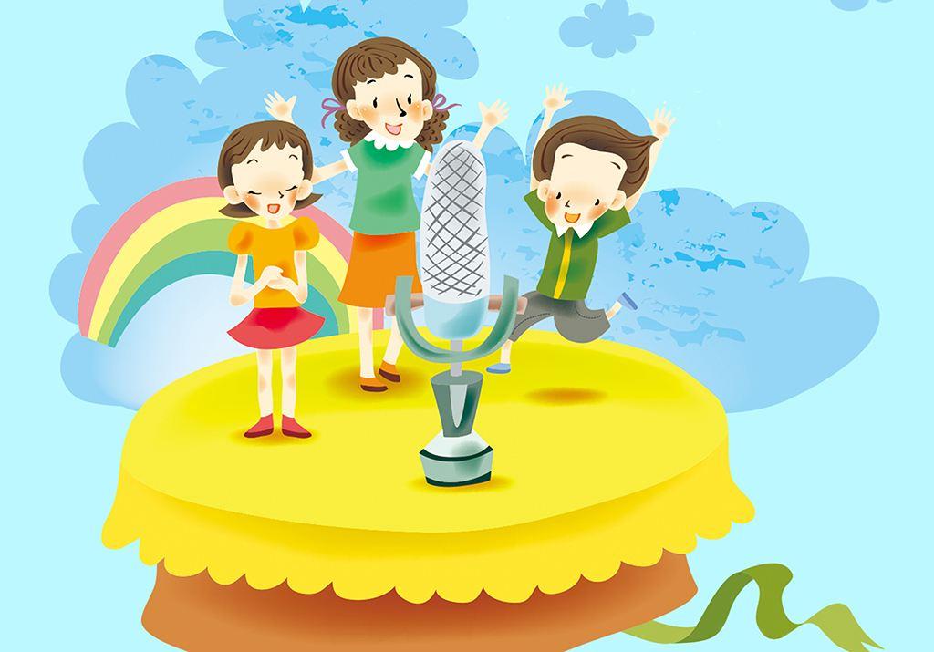 参加深圳少儿主持人培训能够给孩子带来不一样的成长