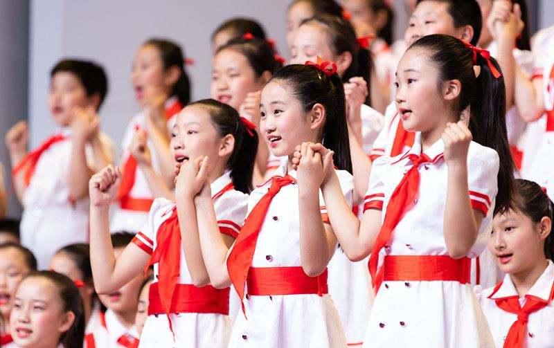 女生有什么方法让自己唱歌更好听?少儿音乐基础培训老师专业推荐