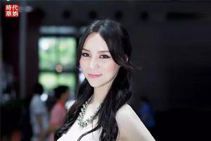 深圳时代华娱龙华分公司模特老师张乐