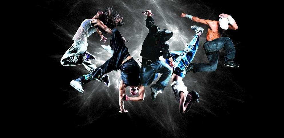 深圳少儿舞蹈带你了解学习街舞的成长道路