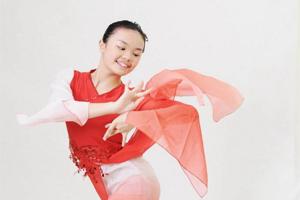 深圳少儿舞蹈教你舞蹈学生的假期正确攻略
