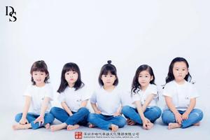 2019 时代华娱《DREAM STAR-QUEEN》清新来袭~