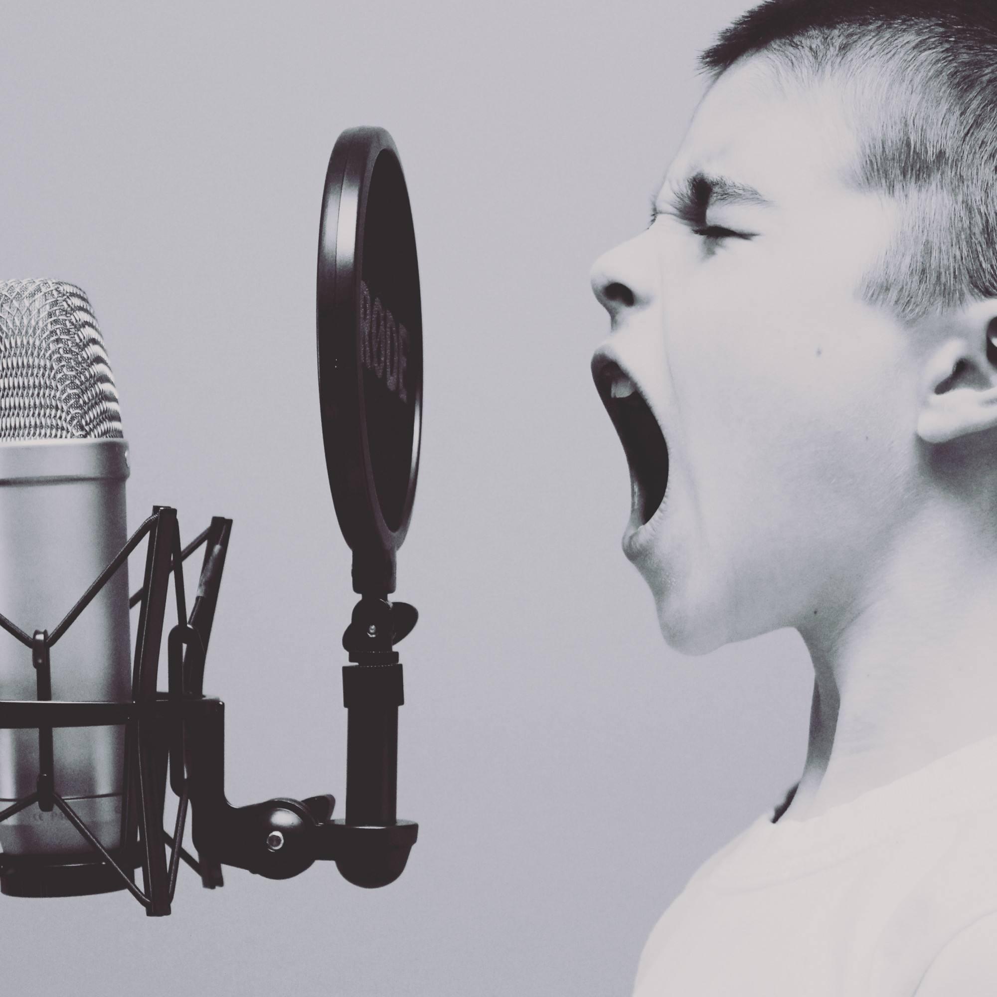 破解很多家长关注的问题:少儿学习声乐一般多久能够见到成效