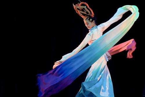 深圳少儿舞蹈培训班探寻音乐和舞蹈的结合教学意义