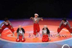 深圳少儿街舞爱好者:是舞感重要还是技术重要!