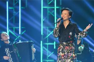 深圳少儿声乐培训机构盘点龚琳娜《歌手》精彩表现
