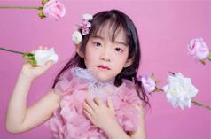 时代华娱优秀艺员 — 张美涵
