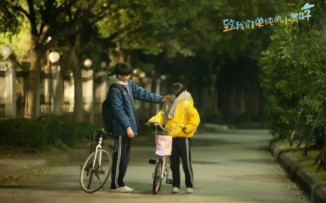 《小时光》邢菲虐心哭戏引心疼,深圳少儿表演学校演技都是满满的
