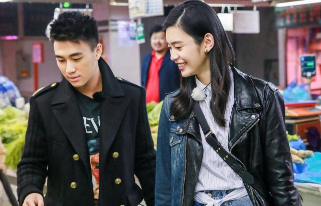模特奚梦瑶成人生赢家,深圳儿童模特机构祝福二人早日走进婚姻的殿堂