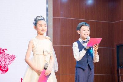 学习小主持人的最佳年龄是多大?深圳少儿主持人培训机构老师告诉家长们应该注意这些问题。