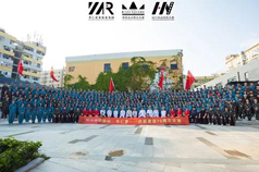 【中国心、华仁梦】时代华娱9月月大会庆建国70周年华诞