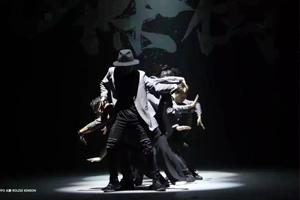 著名街舞导师九条街Arsure受邀担任少儿才艺盛典总决赛评委