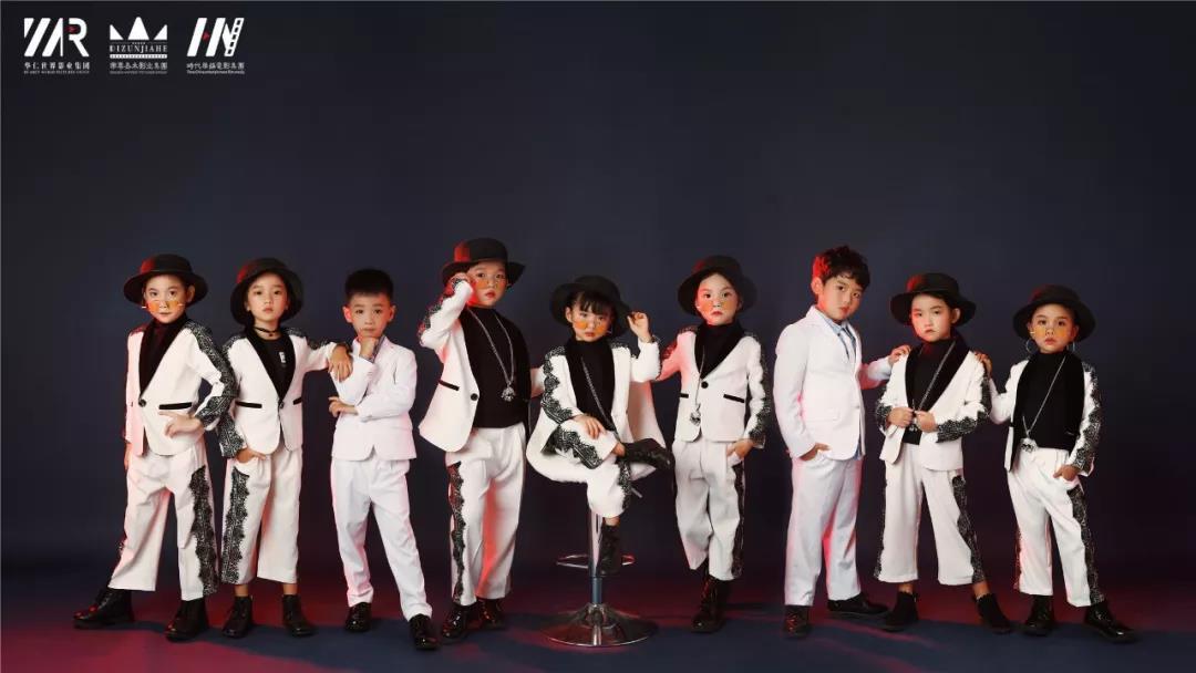 """时代华娱2019年""""花样童年""""最美儿童风采网络评选报名正式开启"""