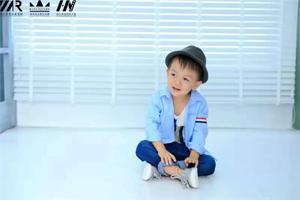 第五届少儿模特明星盛典深圳总决赛网络人气排行榜